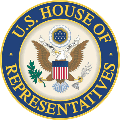 Seal of the US House of Representatives